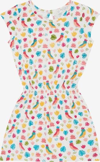 Sense Organics Vestido 'MELDA' en mezcla de colores / blanco, Vista del producto