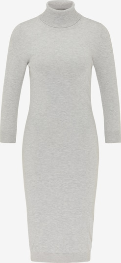 usha BLACK LABEL Robes en maille en gris, Vue avec produit