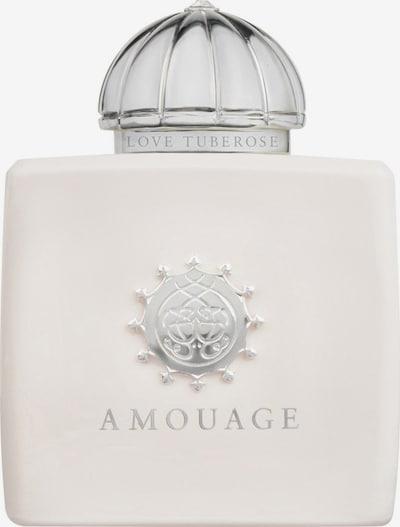Amouage Eau de Parfum 'Love Tuberose' in transparent, Produktansicht