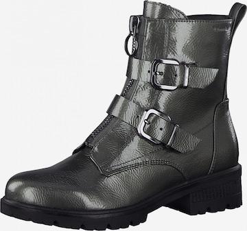 TAMARIS Boots i grå