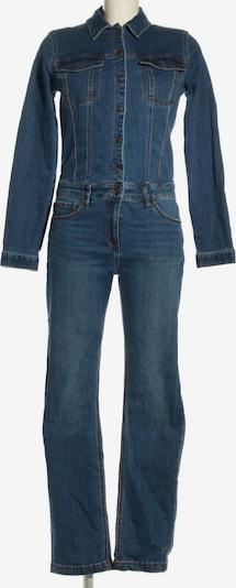 s.Oliver Langer Jumpsuit in S in blau, Produktansicht