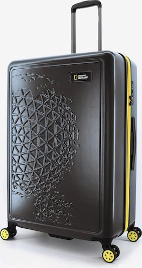 National Geographic Reisegepäck 'Globe' in khaki, Produktansicht
