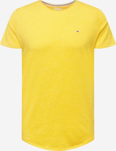TOMMY HILFIGER Tričko 'JASPE' - žltá, Produkt