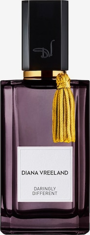 Diana Vreeland Fragrance 'Daringly Different' in