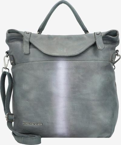 Taschendieb Wien Handtasche 'Albertinaplatz 7' in grau, Produktansicht