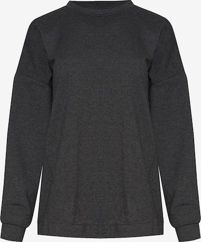 TALENCE Sweater in graumeliert, Produktansicht