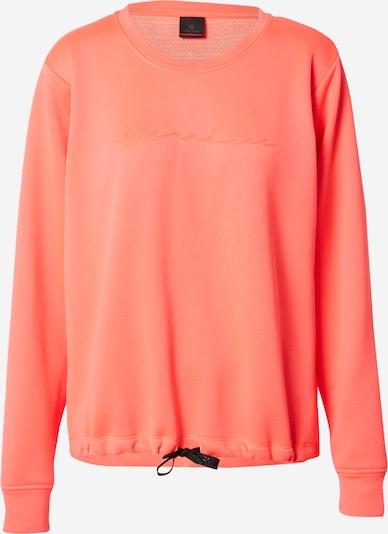Bogner Fire + Ice Sweatshirt 'SILLA' in melone, Produktansicht