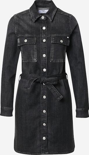 Rochie tip bluză 'Nessi' Le Temps Des Cerises pe negru, Vizualizare produs