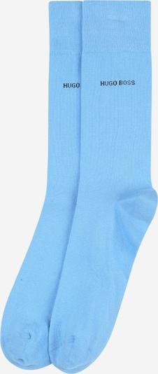 BOSS Casual Sokken in de kleur Turquoise, Productweergave