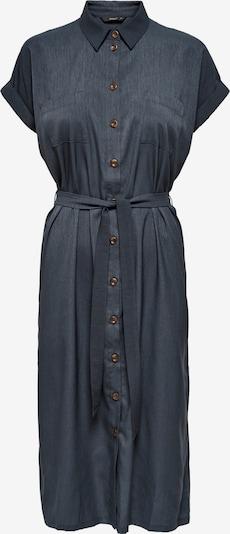 ONLY Skjortklänning 'HANNOVER' i blå, Produktvy