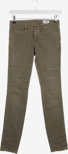 Closed Jeans in 25 in khaki, Produktansicht