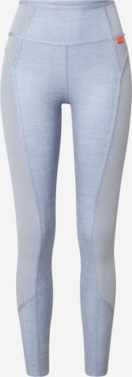 NIKE Sportske hlače 'One Luxe' u svijetlosiva, Pregled proizvoda