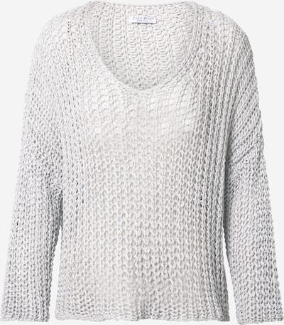 ZABAIONE Pullover 'Lina' in grau, Produktansicht
