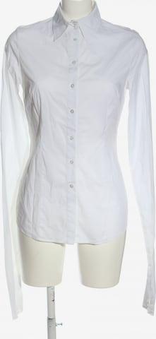 Bandolera Blouse & Tunic in XS in White