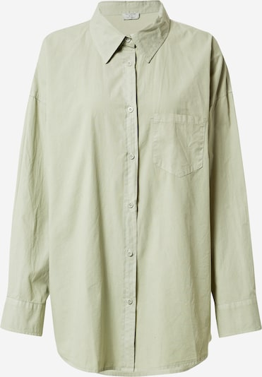 Cotton On Blouse in Pastel green, Item view