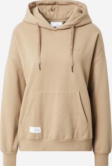 mazine Sweatshirt 'Willow' in puder, Produktansicht