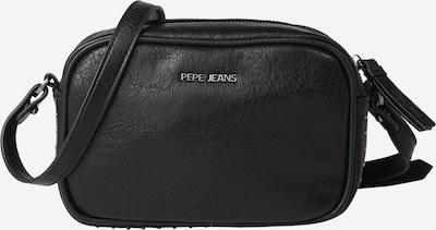 Rankinė su ilgu dirželiu 'ANGELA' iš Pepe Jeans , spalva - juoda, Prekių apžvalga