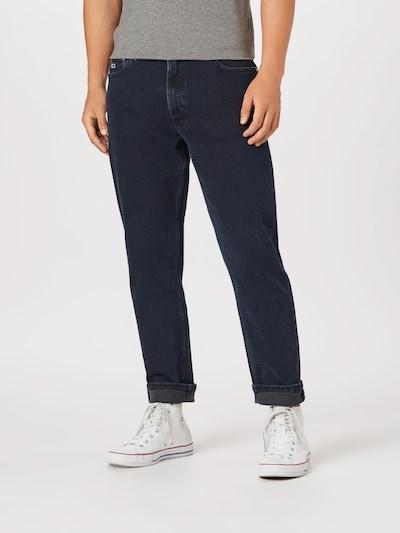 Jeans 'DAD' Tommy Jeans di colore blu scuro: Vista frontale
