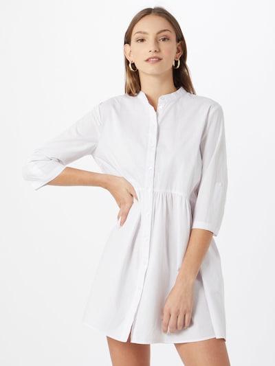 JACQUELINE de YONG Kleid in weiß, Modelansicht