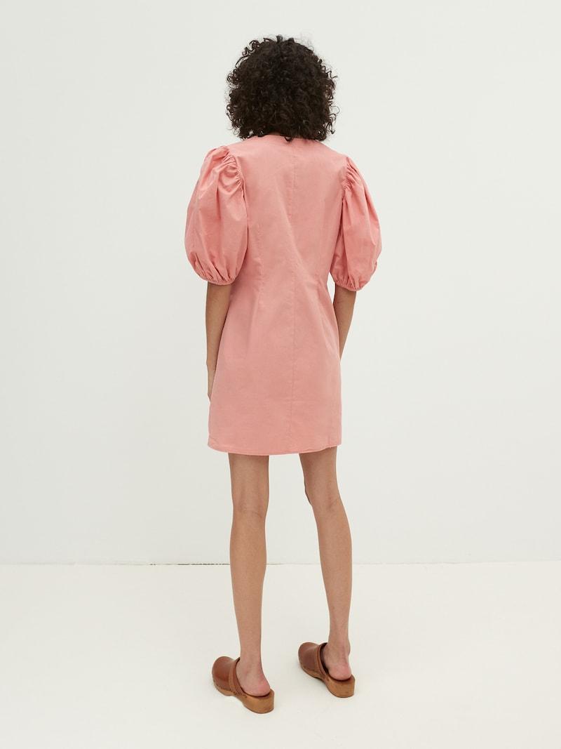 Kleid 'Mary'  - (GOTS)