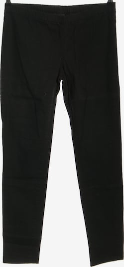 PIECES Jeggings in M in schwarz, Produktansicht