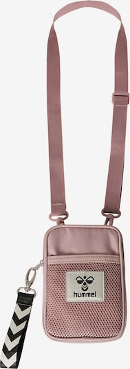 Hummel Tas 'Electro' in de kleur Rosa / Zwart / Wit, Productweergave