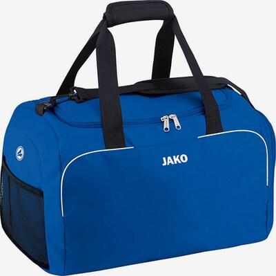 JAKO Tasche in blau / schwarz, Produktansicht