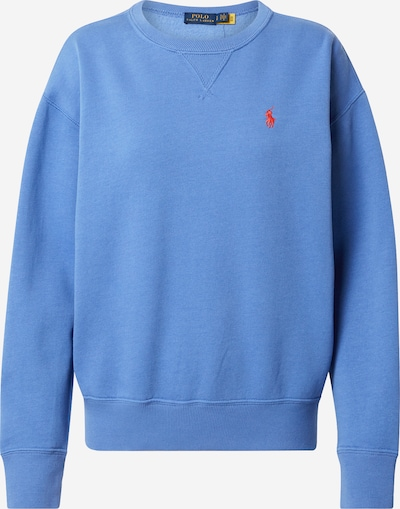 POLO RALPH LAUREN Sweatshirt in blue, Item view