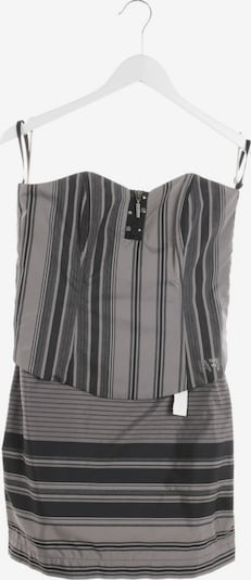 AIRFIELD Kostüm in S in grau / schwarz, Produktansicht