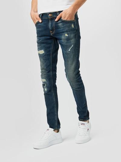 Nudie Jeans Co Дънки в синьо, Преглед на модела