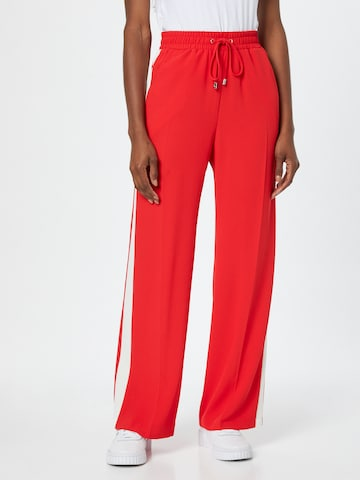 River Island Hose in Rot