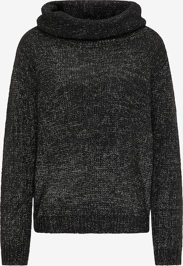 usha BLUE LABEL Pullover in schwarz, Produktansicht