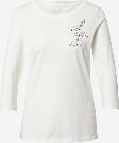 ESPRIT Shirt 'Core' in offwhite, Produktansicht