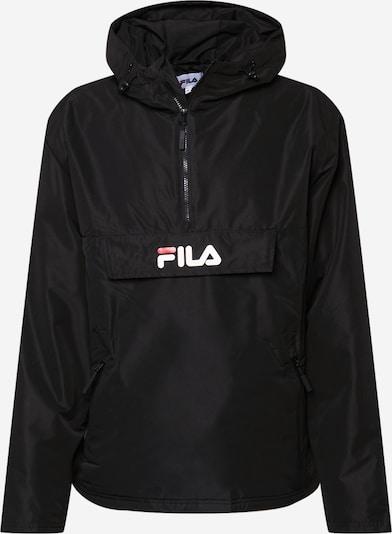 FILA Tussenjas 'Michirou' in de kleur Vuurrood / Zwart / Wit, Productweergave