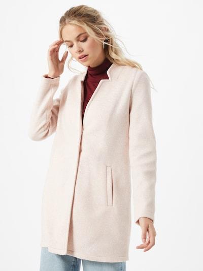 VERO MODA Mantel 'Katrine' in rosa: Frontalansicht