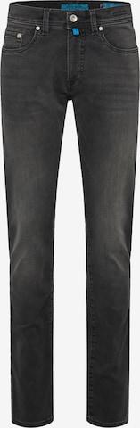 PIERRE CARDIN Jeans'Lyon' in Schwarz