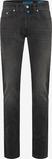 PIERRE CARDIN Jeans'Lyon' in dunkelgrau / schwarz, Produktansicht