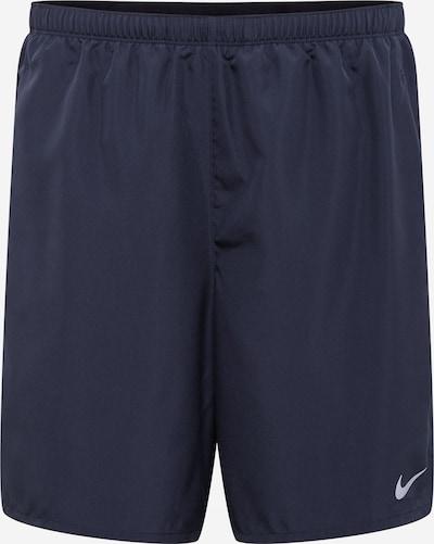 NIKE Pantalón deportivo 'Challenger' en gris / negro, Vista del producto
