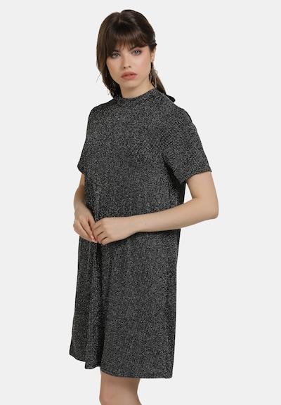 myMo at night Kleid in schwarz, Modelansicht