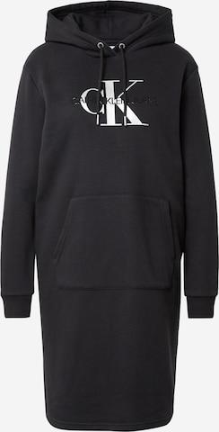 Calvin Klein Jeans Kjoler i svart