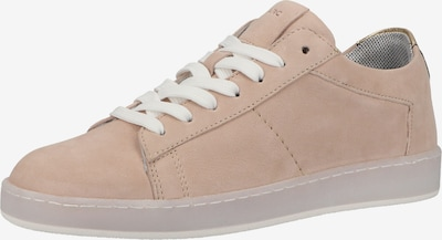 Marc Shoes Sneaker in nude / rosa, Produktansicht