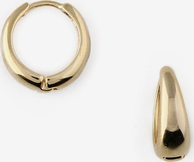 Orelia Обеци в злато, Преглед на продукта