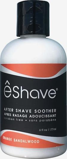 ê Shave After-Shave-Creme in orangerot / schwarz / weiß, Produktansicht