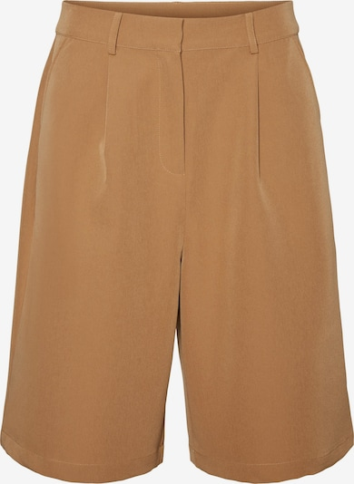 AWARE by Vero Moda Shorts 'Orlanda' in braun, Produktansicht