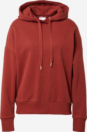 Rich & Royal Sweatshirt in Blood red, Item view