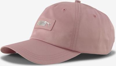 PUMA Cap 'Evolution' in rosé / silber, Produktansicht