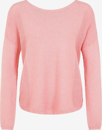 b.young Pullover in pink / rosé, Produktansicht