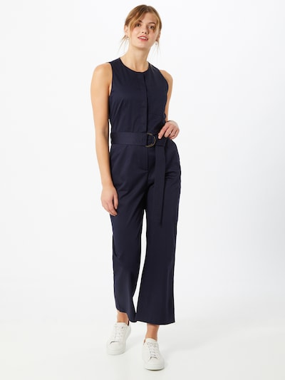 IVY & OAK Jumpsuit in navy, Modelansicht
