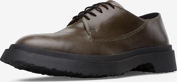 Chaussure à lacets 'Walden' CAMPER en vert