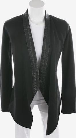 8pm Blazer in XS in Black